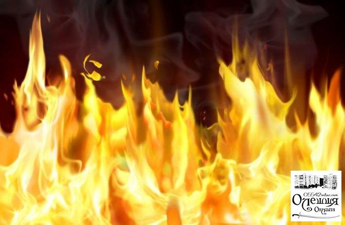 Розпочато проведення місячника пожежної безпеки