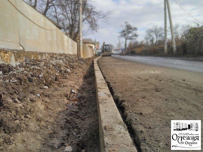 Дмитро Воронов особисто проконтролював виконання робіт підрядними організаціями в місті (фото)