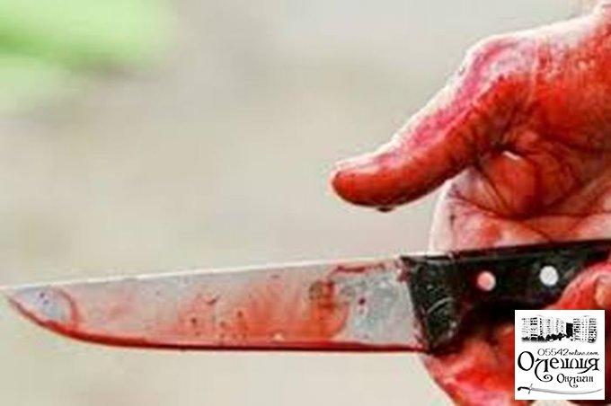В Олешковском районе мужчина убил охранника поля