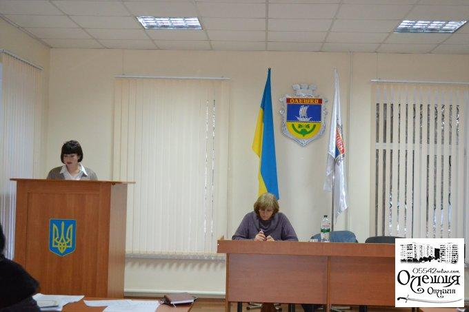 В Олешках відбулися громадські слухання щодо бюджету 2017 року