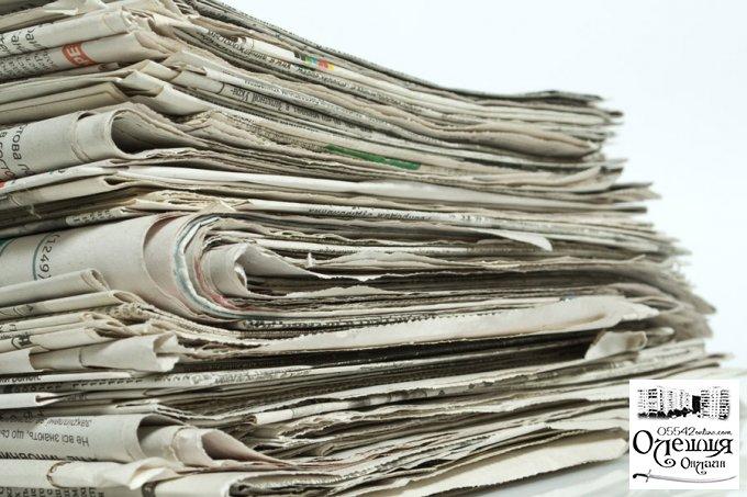 Многолетний конфликт с районной газетой в Олешках имеет все шансы завершиться миром