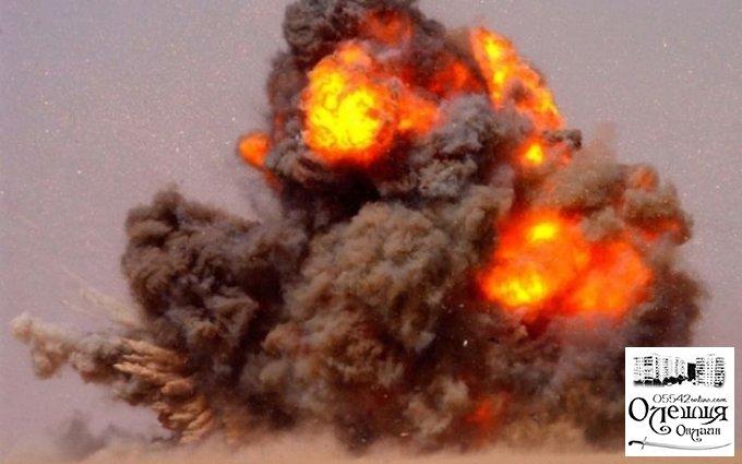 Братьев покалечил взрыв на даче возле Олешек