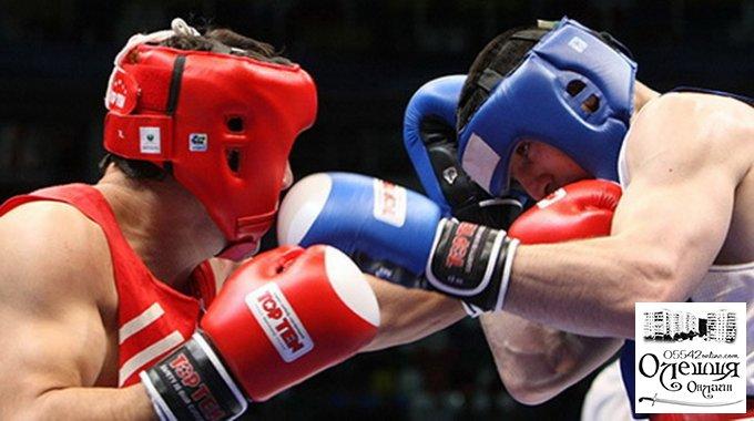 Чемпіонат з боксу «Олешківські ігри» вже незабаром