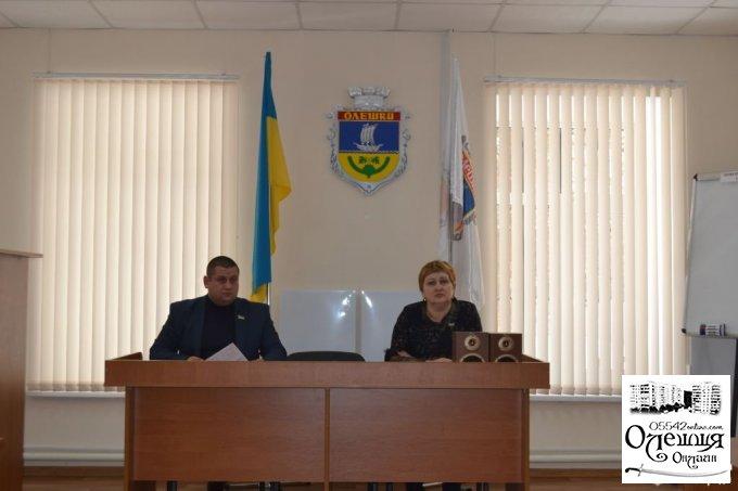 Дмитро Воронов подякував вуличним комітетам за плідну співпрацю
