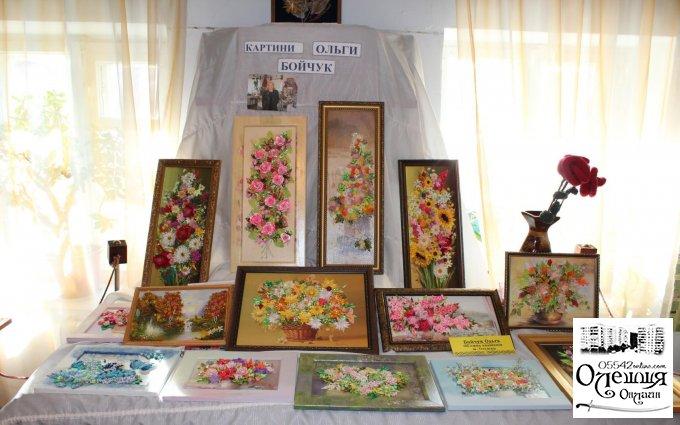 Майстри народного мистецтва – члени спілки «Дніпровська палітра»