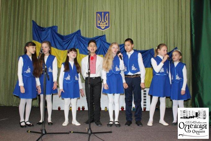 Україна – країна нескорених