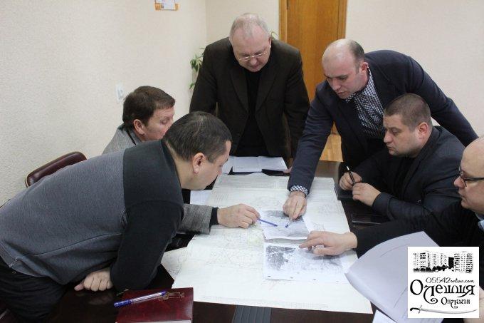В Олешках буде нове кладовище?
