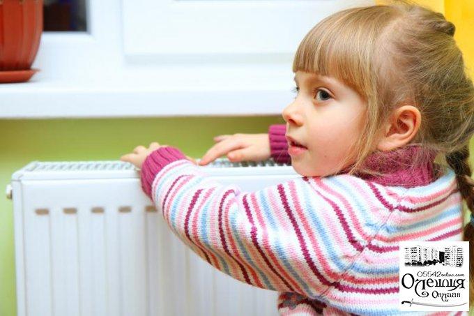 Знайдено рішення щодо відновлення подачі тепла у дитячі садочки міста Олешках