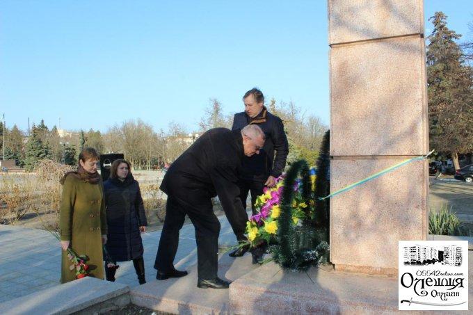 Тарас Шевченко - геній українського народу