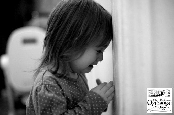 Девочку-найденыша подобрали в Олешках