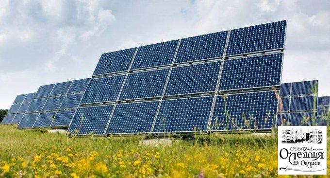 Щодо залучення інвестицій в екологічні програми міста Олешки