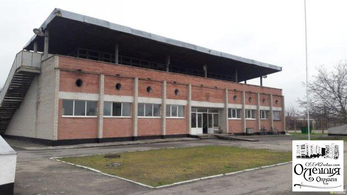 Перспективи спортивного життя в Олешках