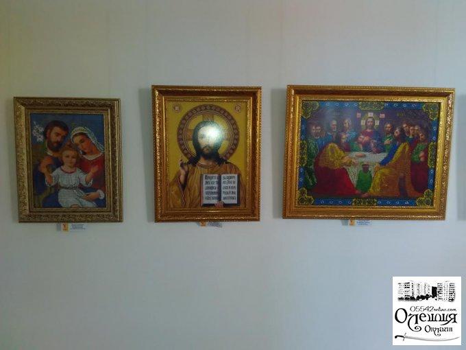 Ікони диво рукотворне