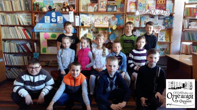 "ВОЛОНТЕРСЬКИЙ ХЕНД-МЕЙД ""СЮРПРИЗ НА ВЕЛИКДЕНЬ"""