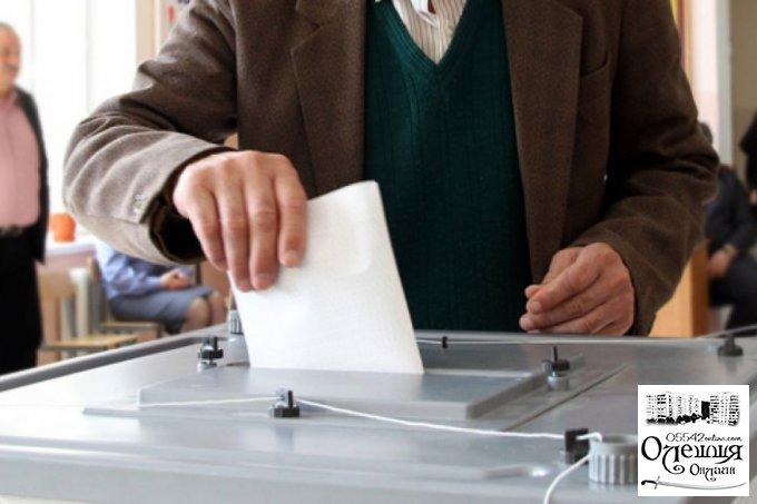 Люди в Олешках не хотят новых выборов