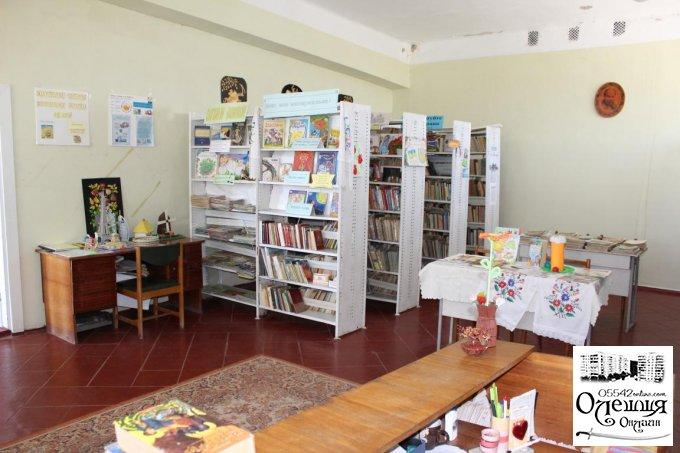Продовжуємо комплексне вивчення діяльності публічних бібліотек району