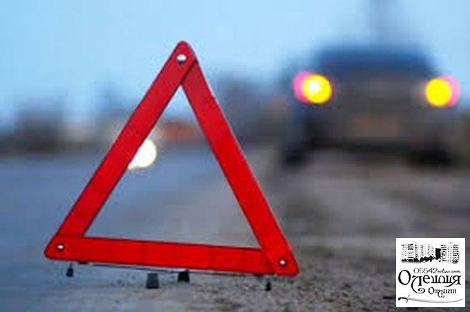 В Олешковском районе разыскивают водителя авто, насмерть сбившего пешехода