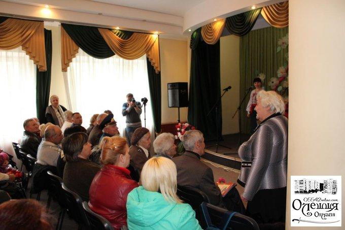 Організації ветеранів України – 30 років