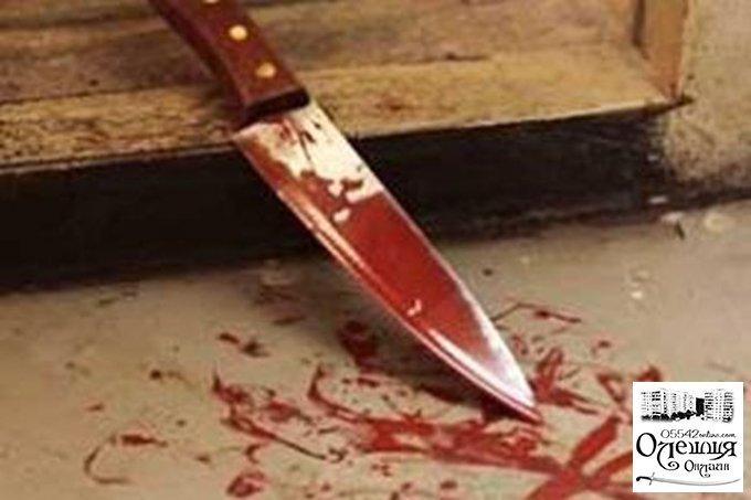 Сотрудники полиции задержали жительницу Олешковского района, которая подозревается в убийстве сожителя