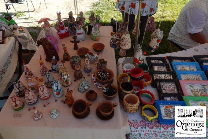 Фестиваль народної творчості «Душа Півдня»