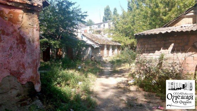 Що сьогодні в Олешках відбувається з твердими побутовими відходами