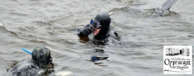 На водоймі в Олешківському районі загинули люди