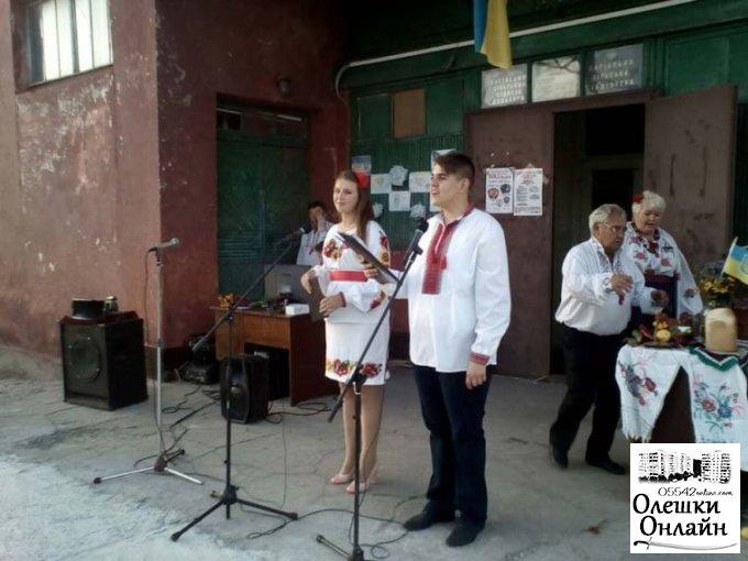 Як Праві Саги відсвяткували День Незалежності України