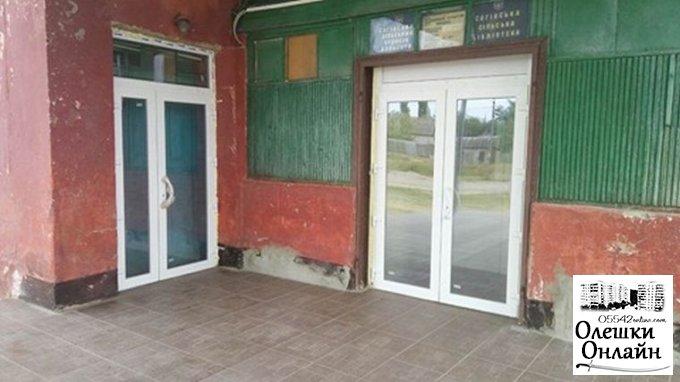 Завершено капітальний ремонт Сагівського будинку культури