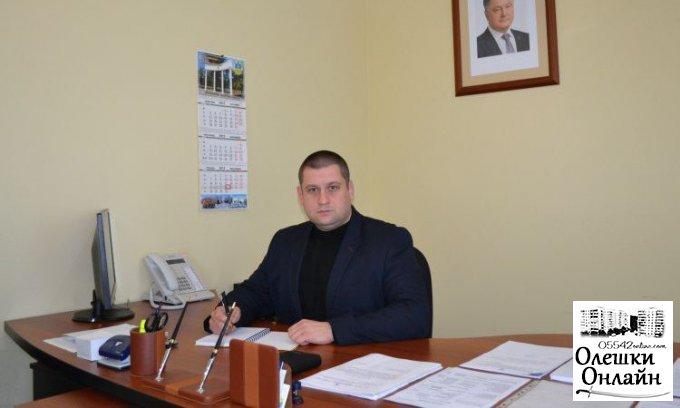 Звіт міського голови Дмитра Воронова за другий рік роботи