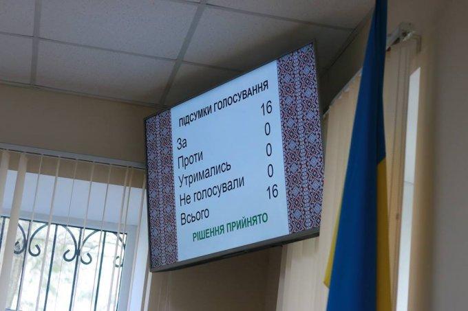 Так бывает или как олешковский первый номер партии остался без партии
