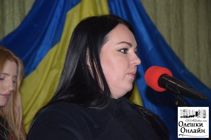 Влада Олешківського району витратить на піар 820 тис. грн. в рік