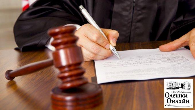 Печатаем бюллетени для Крымского референдума и выигрываем суды в Олешках