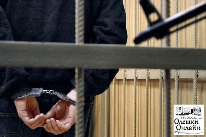 46-летнего мужчину осудили на 9 лет тюрьмы за убийство сожительницы