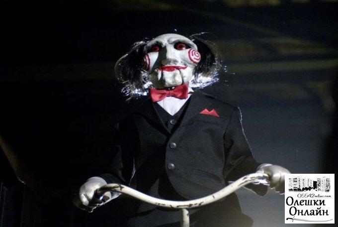 В Олешковском районе просмотр фильмов ужасов закончился уголовным делом