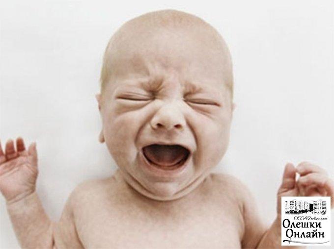 В Олешковском районе молодая мама родила в туалете