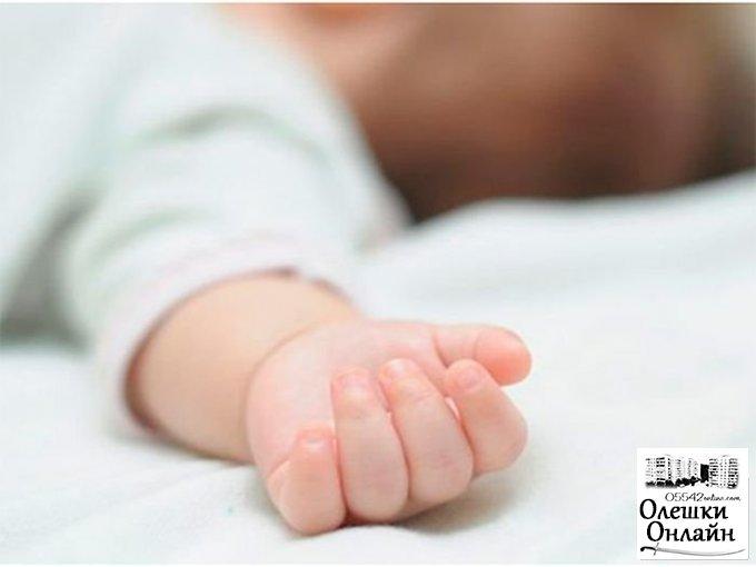 Подробности экстремальных родов в Олешковском раойне: младенец надышался фекалий (ВИДЕО)