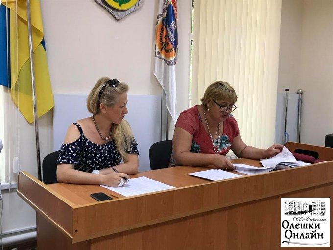 Відбулася комісія з розгляду звернень громадян щодо встановлення індивідуального опалення