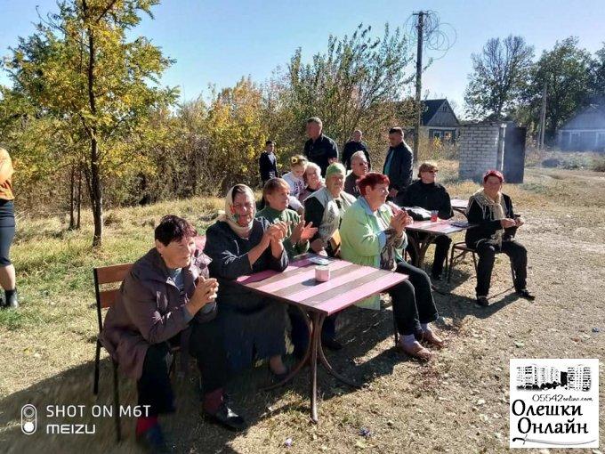 Ліві Саги відсвяткували День захисника України
