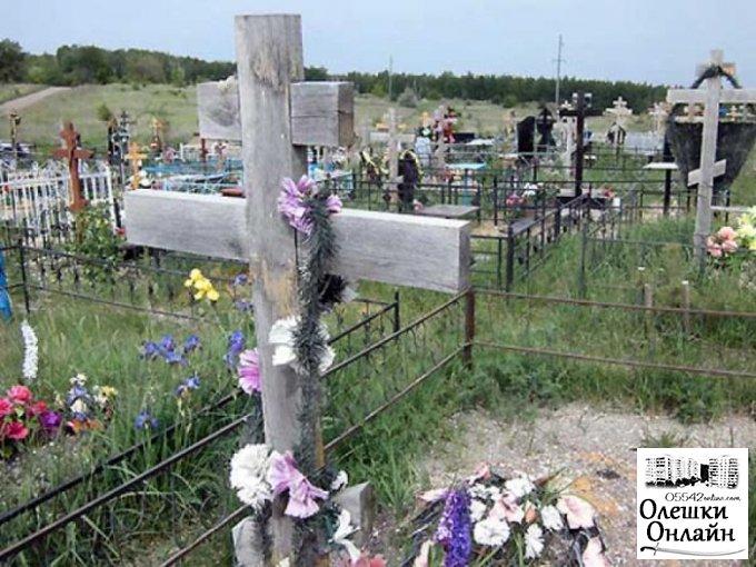 Жестокое кладбищенское убийство на пьяную голову
