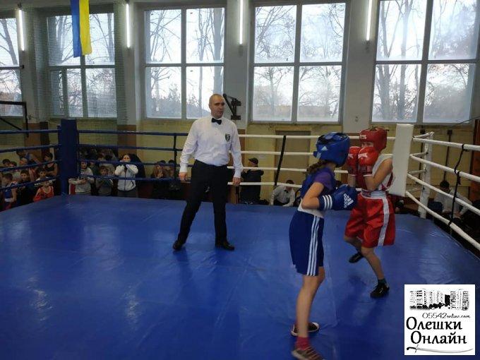 """ДЮСШ """"Золота Нива"""" стартував відкритий турнір з боксу"""