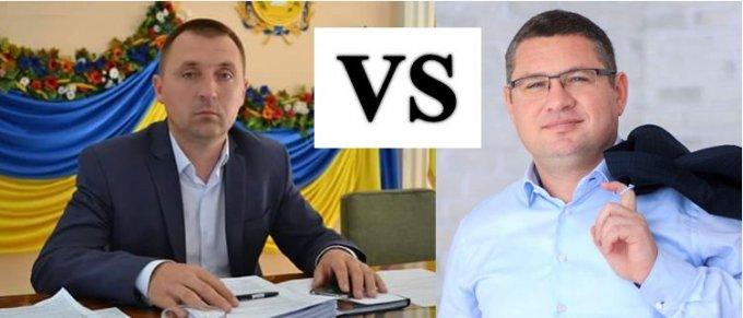Рищук и Потоцкий встретятся в суде