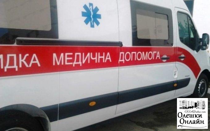 """Домашние """"камеры пыток"""" организуют обыватели в Олешковском районе"""