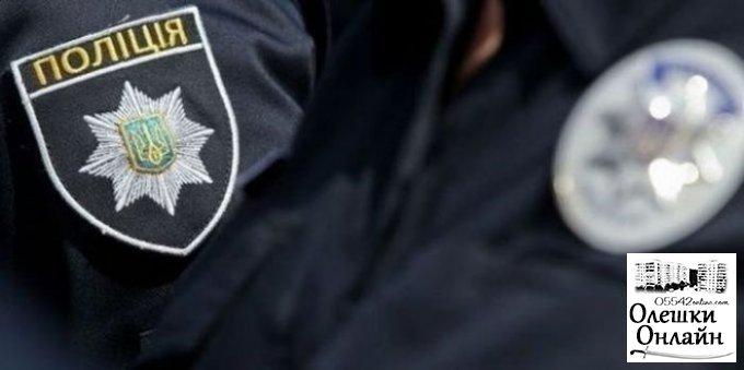 В Олешковском районе учительницу убили из-за денег ее сына