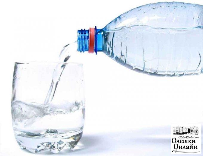 Нітрати у питній воді – небезпека для дітей та дорослих