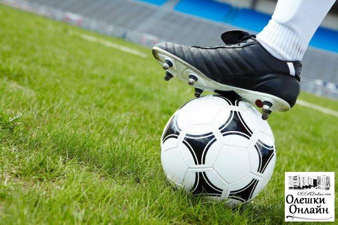 Запрошуємо на матч із Чемпіонату України серед жіночих команд!