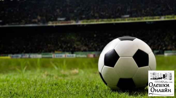 19 жовтня запрошуємо всіх на футбол