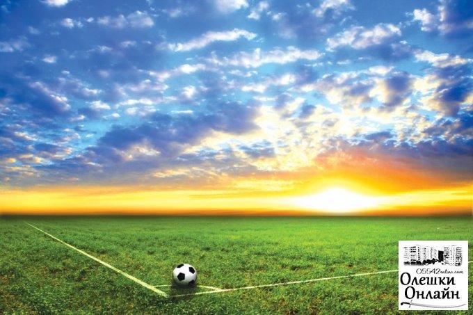 Запрошуємо на матч Чемпіонату України серед жіночих команд