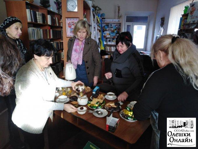 Бібліотека – сучасна та невід'ємна частина громади