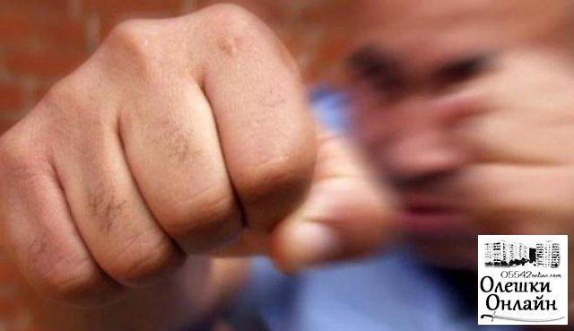 Папаша-садист получил срок за истязание своего сына-малыша