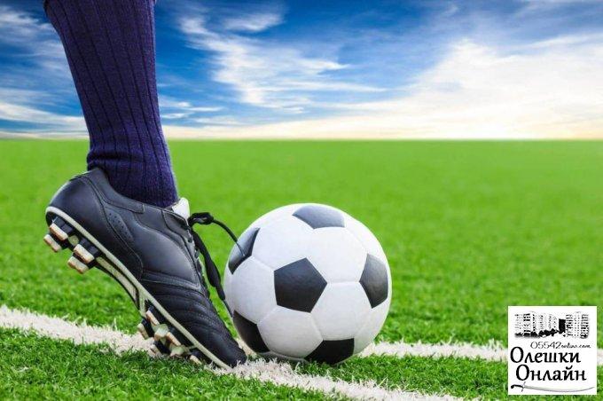 6 вересня запрошуємо всіх на футбол